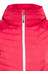 Columbia Powder Lite Hooded Jacket Women Red Camellia/Red Lily